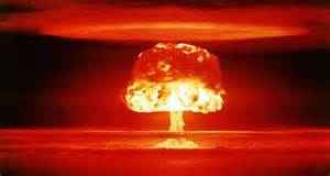 مقاله درباره ریزش اتمی