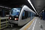 بررسی اصول طراحی روشنایی ایستگاه مترو پانزده خرداد