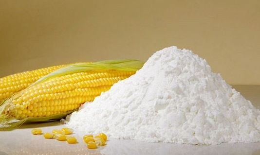 طرح توجیهی تولید نشاسته از گندم باظرفیت 600 تن در سال